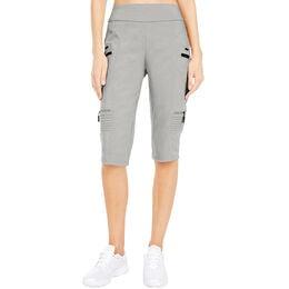 Slate Collection: Skinny Knee Capri