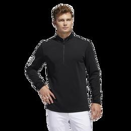 3-Stripe Midweight Layering Sweatshirt