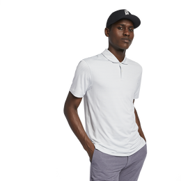 Tiger Woods Dry Stripe Polo