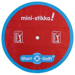 ShortGolf mini-stikka! - 4 Pack