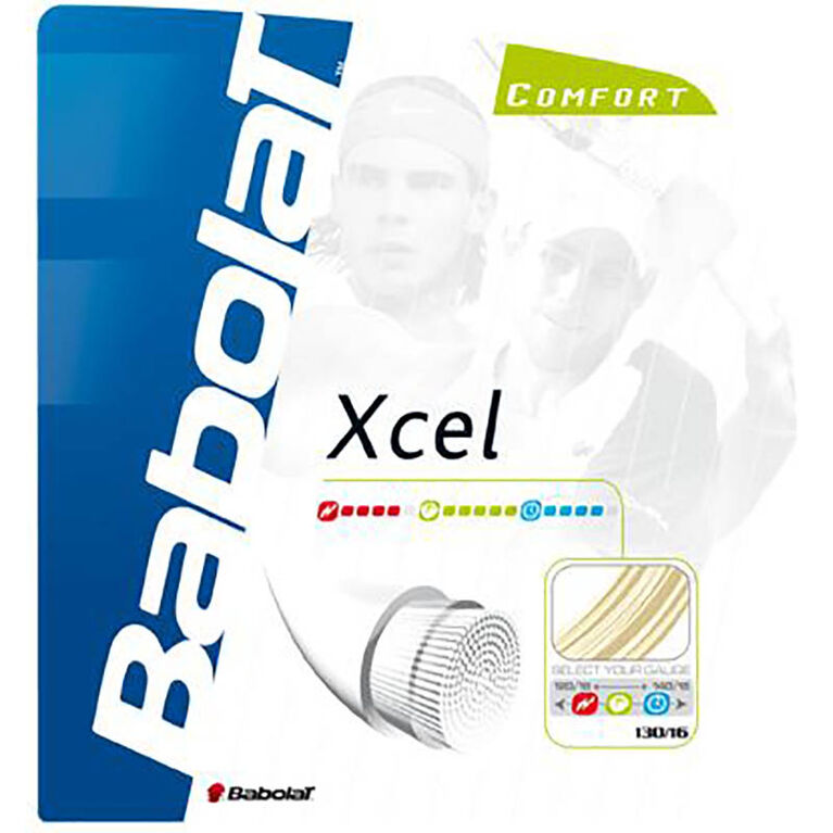 Babolat XCEL 130/16 Gauge String