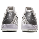 Alternate View 4 of Solution Speed FF Men's Tennis Shoes - White/Black