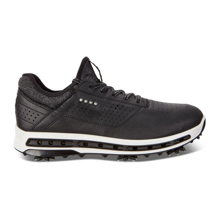 Cool 18 GTX Men's Golf Shoe - Black