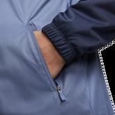 Alternate View 4 of Shield Victory Men's 1/2-Zip Golf Jacket