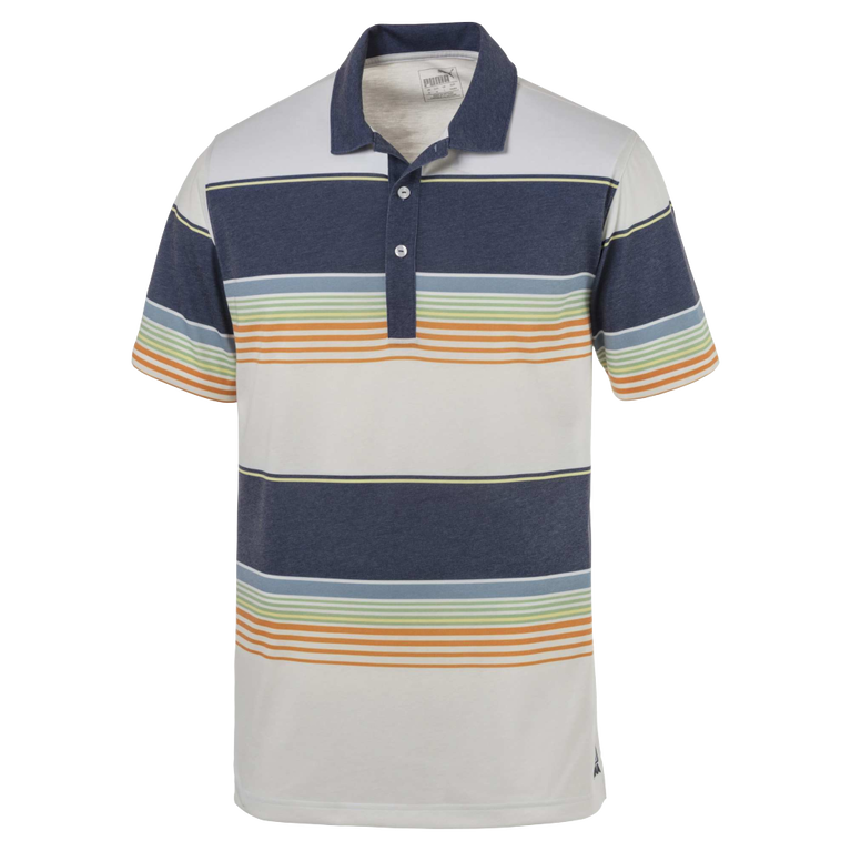 Play Loose: Pipeline Golf Polo