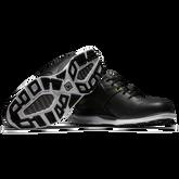 Alternate View 4 of PRO|SL Men's Golf Shoe - Black/Lime