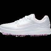 Alternate View 2 of Vapor Women's Golf Shoe - White/Pink