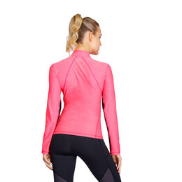 Tail Chase 1/4 Zip Top