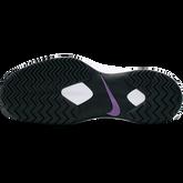Alternate View 4 of NikeCourt Zoom Cage 3 Men's Hard Court Tennis Shoe - Purple/Black