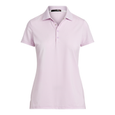 Alternate View 4 of Short Sleeve Sustainable Striped Golf Polo