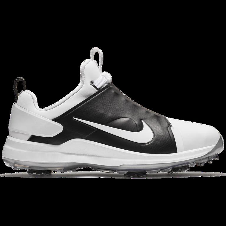 Nike Tour Premiere Men's Golf Shoe - White/Black