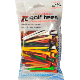 "Precision Golf Tees - 2 3/4"" - 100 Pack"