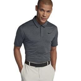 Nike Micro Stripe Dry Golf Polo
