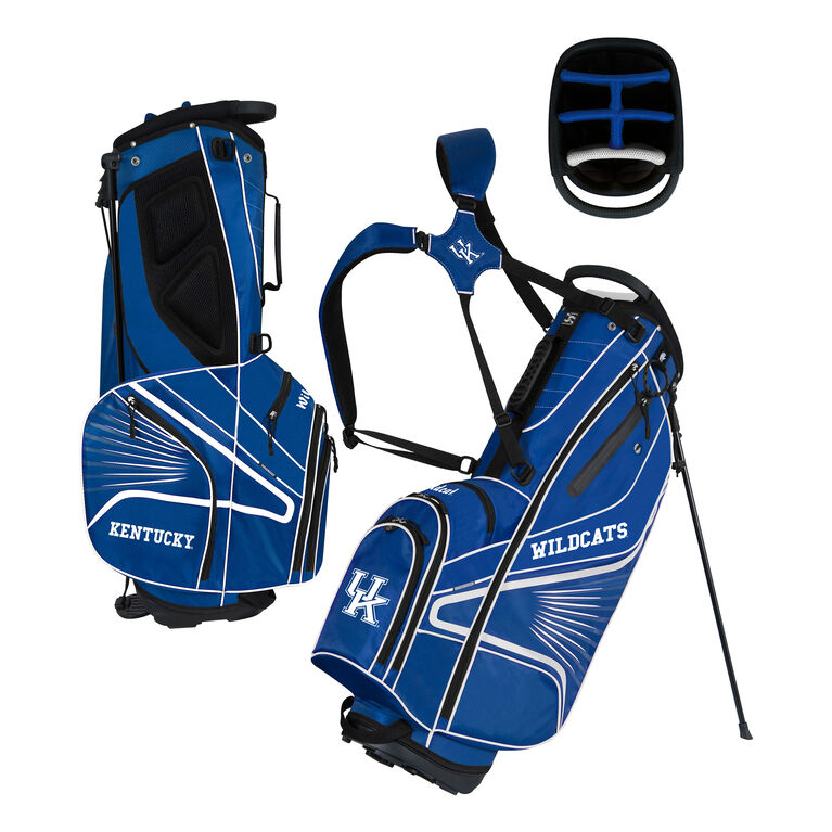 Team Effort Kentucky GridIron III Stand Bag