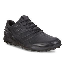 ECCO Cage Pro GTX 2 Men's Golf Shoe - Black