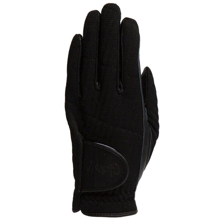 Glove It Black Mesh Glove
