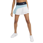 NikeCourt Advantage Colorblock Pleated Tennis Skirt