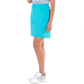 "Alternate View 2 of Sportif Collection: Marika 18"" Golf Skort"