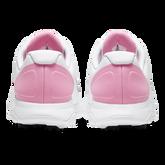 Alternate View 6 of Infinity G Men's Golf Shoe - White/Pink