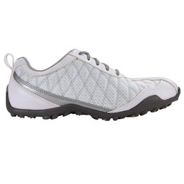 Superlites Women's Golf Shoe - White