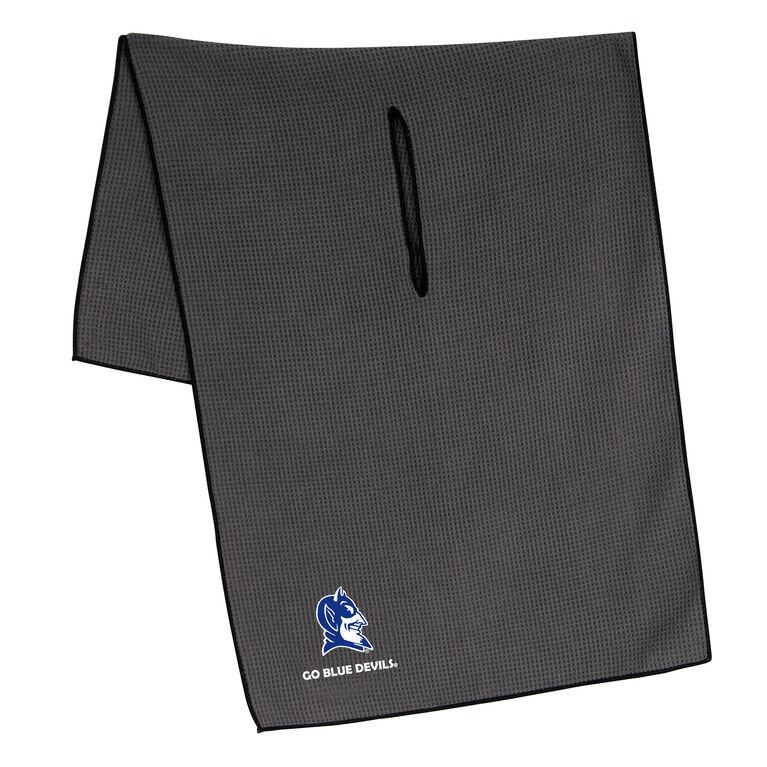 Team Effort Duke Microfiber Towel