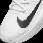 Alternate View 7 of Vapor Lite Men's Hard Court Tennis Shoe - White/Black