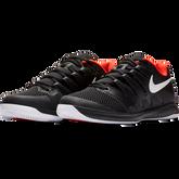 Alternate View 5 of Air Zoom Vapor X Men's Tennis Shoe - Black/Red/White