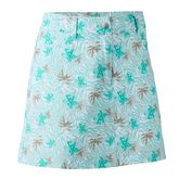 Tropical Sense Spearmint Collection: Tropic Spearmint Golf Skort