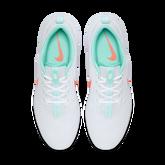 Alternate View 4 of Roshe G Men's Golf Shoe - White/Green (Previous Season Style)