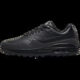 Alternate View 2 of Air Max 1 G Men's Golf Shoe - Black/Black