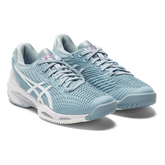 Alternate View 3 of Solution Speed FF 2 Women's Tennis Shoes - Blue/White