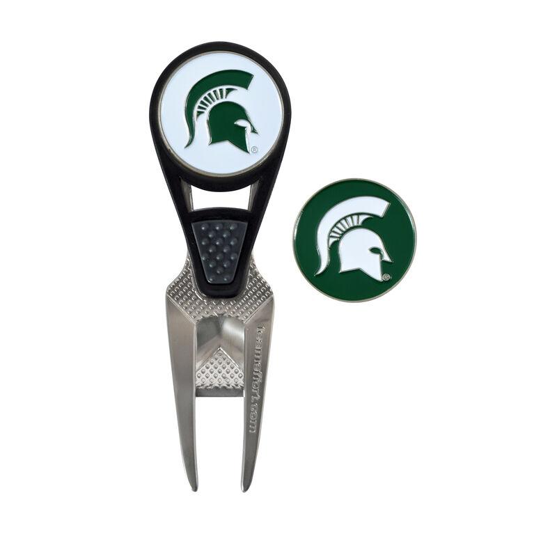 Team Effort Michigan State Spartans  Repair Tool