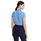 Alternate View 2 of Val Short Sleeve Tailored Polo Shirt