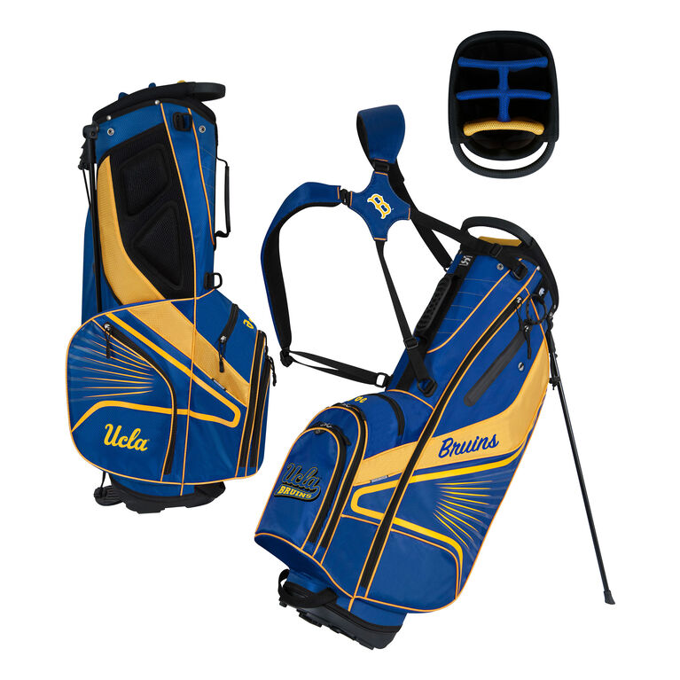 Team Effort UCLA GridIron III Stand Bag