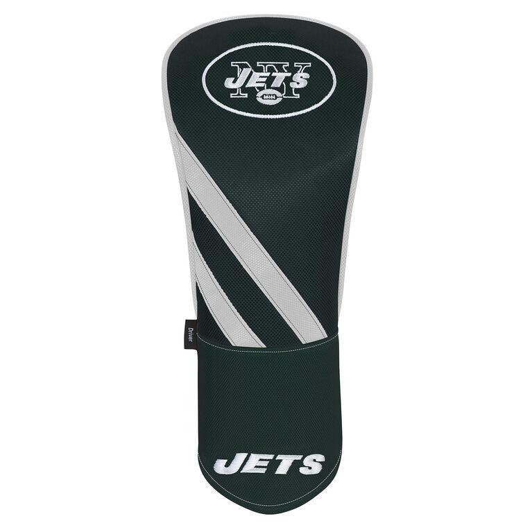 Team Effort New York Jets Driver Headcover
