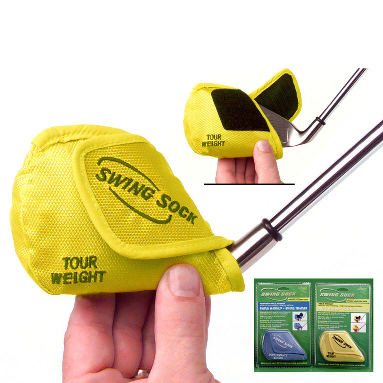 Pro Active Sports Swing Sock Tour Weight 11oz. Weight