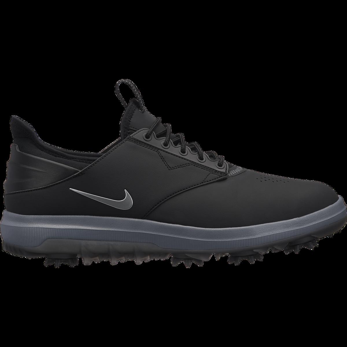 92a972f177c4 Nike Air Zoom Direct Men s Golf Shoe - Black Silver