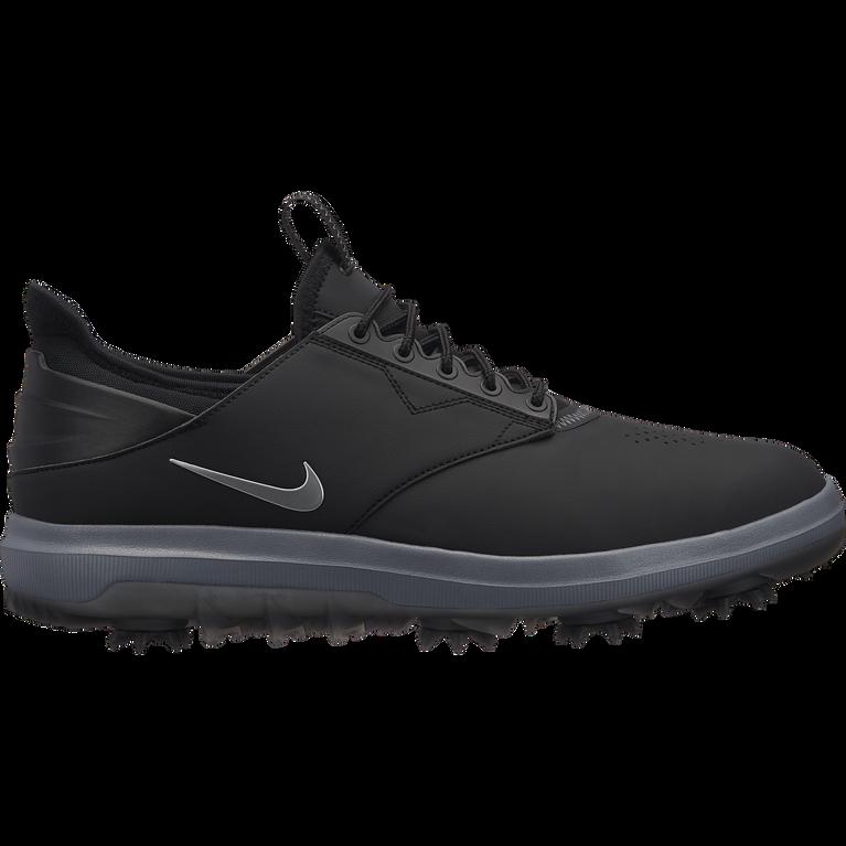 Nike Air Zoom Direct Men's Golf Shoe - Black/Silver