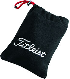 Titleist Fleece Valuables Pouch
