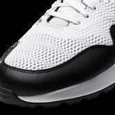 Alternate View 8 of Air Max 1 G Men's Golf Shoe - White/Black