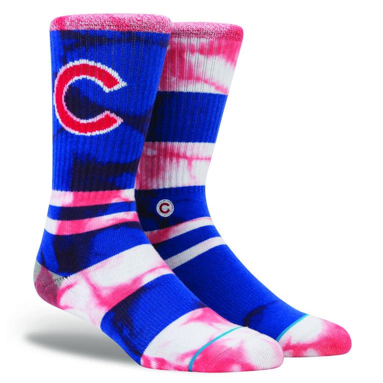 Stance Summer League Cubs Socks