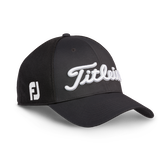 Alternate View 1 of Tour Sports Mesh Staff Hat