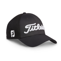 Tour Sports Mesh Staff Hat