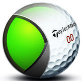 Alternate View 3 of TaylorMade Project (a) Golf Balls