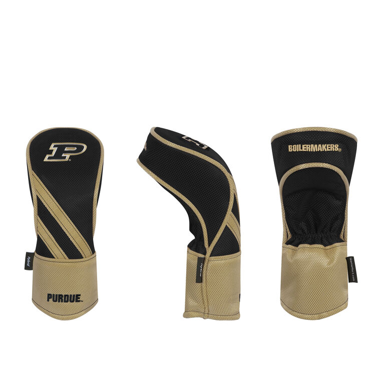 Team Effort Purdue Boilermakers Hybrid Headcover