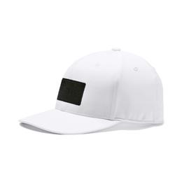 Patch 110 Snapback Hat