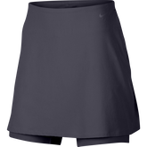 "Flex 15"" Lace Pleat Skort"