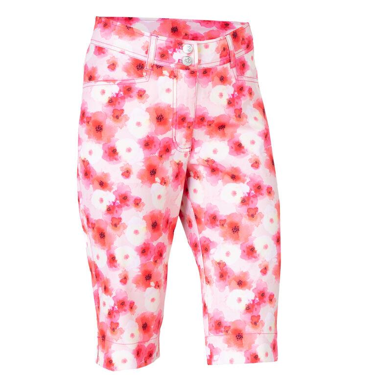 Poppy Group: Tori Blush City Shorts
