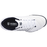 Alternate View 6 of Bigshot Light 4 Men's Tennis Shoe - White/Navy
