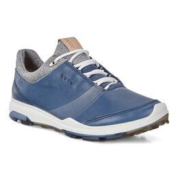ECCO BIOM Hybrid 3 GTX Women's Golf Shoe - Blue